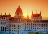 Visita ao parlamento húngaro de Budapeste e city tour. Budapest, HUNGRIA