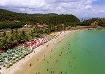Excursão de Dia Inteiro às Ilhas Frades e Itaparica,