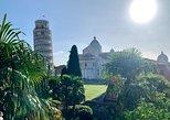 Shore Excursion To Pisa & Lucca From Livorno. Livorno, ITALY