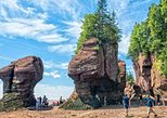 Wonders of the Bay of Fundy, Halifax, CANADA