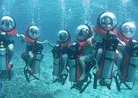 Excursión por la costa de Cozumel: aventura de buceo en minisubmarino. Cozumel, MEXICO