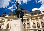 Private Bucharest city tour visit the Palace of the Parliament & Village Museum, Bucharest, ROMANIA