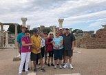 Private Ephesus Highlights Tour from Kusadasi Cruise Port, Kusadasi, Turkey