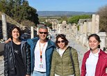 Private Tour: Best Of Ephesus For Cruise Travelers, Kusadasi, Turkey
