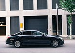 Private transfer from Davos to Zurich Airport. Davos, Switzerland