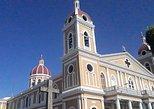 Granada Isletas +Colonial City tour. Managua, Nicaragua
