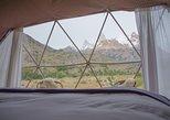 Los Glaciares Trekking, Eco Lodge 3-Day Tour from El Chalten,