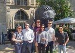 excursiones a pie basadas en propinas en Bakú,