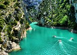 Gorges du Verdon Shared Tour from Nice. Niza, FRANCE