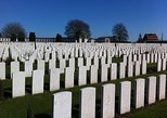 Private tour WW1 Flanders Fields, Brujas, BELGICA