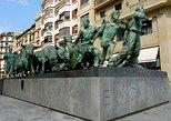 Visita Guiada a Pamplona (Solo en Español). Pamplona, ESPAÑA