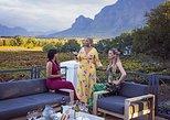 Excursões de vinhos particulares e personalizadas na Cidade do Cabo | Degustação de vinho em Stellenbosch. Cidade do Cabo, África do Sul