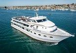 Los Angeles Dinner Cruise from Newport Beach. Newport Beach, CA, UNITED STATES