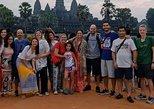 Angkor 1 dia tour privado com o nascer do sol. Siem Reap, Camboja