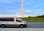 Small Group Day Tour w/Professional Guide. Washington DC, UNITED STATES