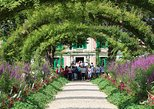 Giverny Round-Trip Shuttle & Entry Ticket to Claude Monet's Gardens from Paris,