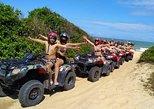 Excursão de Quadriciclo à Praia do Espelho saindo de Trancoso by #PortoTodoDia,