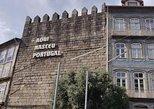 Recorrido de medio día en Guimarães desde Braga y Guimarães. Braga, PORTUGAL