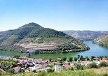 Douro Valley tour from Braga and Guimarães. Braga, PORTUGAL