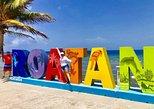 Recorrido personalizable ORIGINAL por lo mejor de Roatán. Roatan, HONDURAS