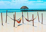 Tour Plus (Isla Holbox, laguna Yalahau, Isla Pasion). Isla Holbox, MEXICO