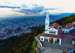 La Candelaria + Optional Monserrate + Optional Gold Museum Bogotá City Tour 5-7H. Bogota, COLOMBIA