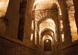 Paris Catacombs Quest for 5 people - Mobile app Tour with Questcity,