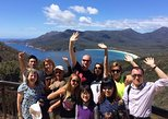 Wineglass Bay Active Full-Day Tour from Launceston. Launceston, AUSTRALIA