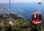 Cable Car, Boat Trip & Waterfalls Full-Day Tour. Antalya, Turkey