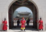 Full Day Private Seoul Highlights Driving Tour with Kris Lim,