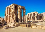 Day Trip To Luxor From Cairo By Plane with Lunch,