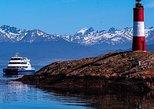 Parque Nacional, Canal Beagle y Lago Escondido y Fagnano. Ushuaia, ARGENTINA