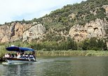 Dalyan Boat Tour from Marmaris: Turtle Beach, Mud Baths, Lunch. Marmaris, Turkey