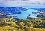Akaroa Full Day Sightseeing Tour from Christchurch. Akaroa, New Zealand