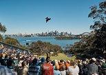 Entradas para el zoológico de Sydney Taronga: acceso detrás de las escenas,