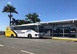 Adult Return Airport Transfer Whitsunday Coast Airport to Airlie Beach, Airlie Beach, AUSTRALIA