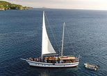 Coongoola Full Day Cruise Including Moso Island and Snorkeling in Vanuatu. Port Vila, VANUATU