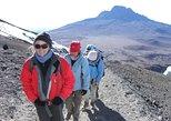 6 Days Machame Route ( Kilimanjaro Climbing). Moshi, Tanzania