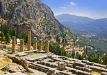 Delphi Day Trip from Athens. Atenas, Greece