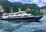 Ferry Transfer Between Koh Phi Phi To Phuket, Ko Phi Phi Don, TAILANDIA
