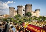 Tour em ônibus panorâmico pela Cidade de Nápoles. Napoles, Itália