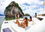 Luxury Yacht & Snorkel. Puerto Vallarta, Mexico