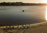 Stand up paddle board hire, Fremantle, AUSTRALIA