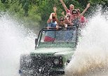 Jeep Safari Adventure around Taurus Mountains from Side. Side, Turkey