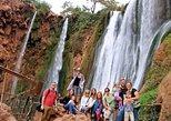One Day Tour from Marrakech To Ouzoud Waterfalls Small-Group, Marrakech, cidade de Marrocos, MARROCOS