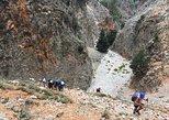 Aradena Gorge, La Canea, GRECIA