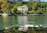 Best of Lake Como: guided visit to Villa Carlotta + 1 h private watertaxi cruise. Lago Como, ITALY