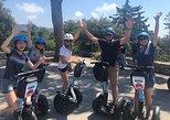 Excursão turística de 1 ou 2 horas de Segway em Nice. Niza, França