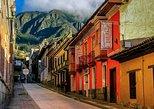 City Tour: Bogotá Esencial. Bogota, COLOMBIA