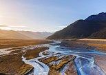 Lyttelton Shore Excursion: Arthur's Pass Day Tour. Canterbury, New Zealand